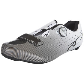 Shimano SH-RC7 - Chaussures - Wide blanc/noir